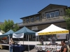 Pleasanton Farmer's Market Saturday mornings!